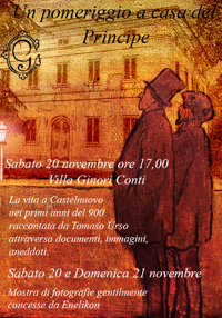 Villa Castelnuovo