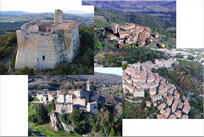 tuscany villa holiday