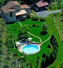 villa toscana centopino privata