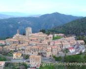 Aerial image of Montecastelli Pisano