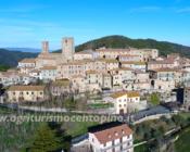 Montecastelli Pisano in Tuscany