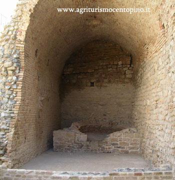 Altra immagine interna della Rocca