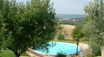 Soggiorno in Toscana per la festa del babbo 2009