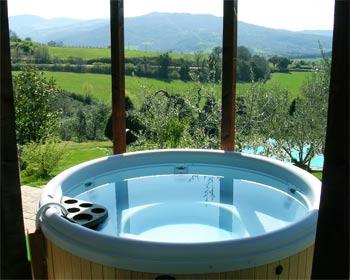 Agriturismo in toscana siti utili per il turista - B b toscana con piscina ...