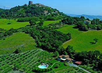 Come prenotare una vacanza negli agriturismo della Toscana