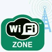 Indica un punto di accesso wifi libero per navigare gratiutamente
