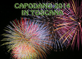 Capodanno Toscana
