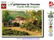 Agriturismo.regione.toscana