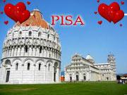 Previsioni a Pisa