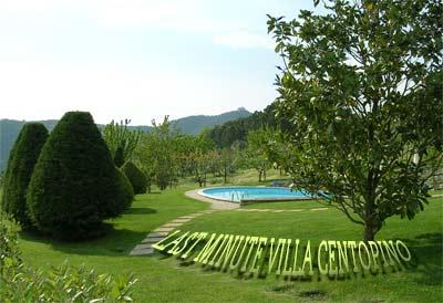 Vacanze in Villa Toscana Centopino last minute