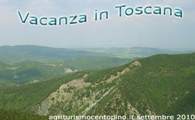 Perchè una vacanza in Toscana a settembre