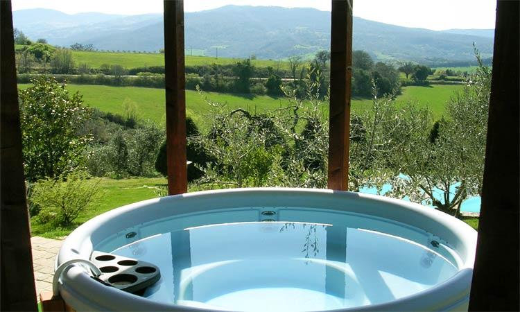 Villa Toskana mit pool - Villen und ferienvilla in der Toskana